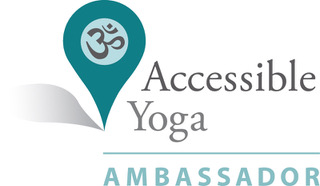 ambasciatrice yoga accessibile